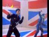Кар-мэн-Лондон гудбай-2я версия Клипа