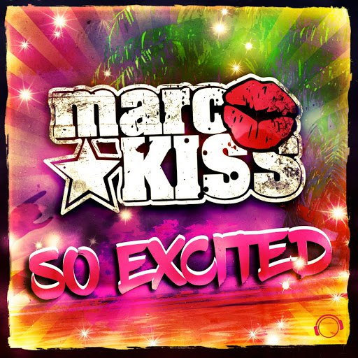 Marc Kiss альбом So Excited