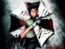 Left4dead Hardcore SKILL Resident Evil 3 NEMESIS часть 3
