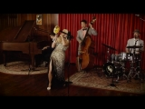The Final Countdown - Europe (Vintage Cabaret Cover) ft. Gunhild Carling ( 480 X 854 ).mp4