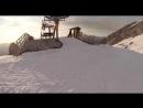 Кандид Товекс — безбашенный горнолыжник