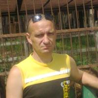 Анкета Владимир Губин