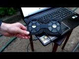 USB ВЕНТИЛЯТОР! Вентилятор для ноутбука!