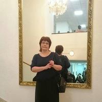 Елена Дружинина