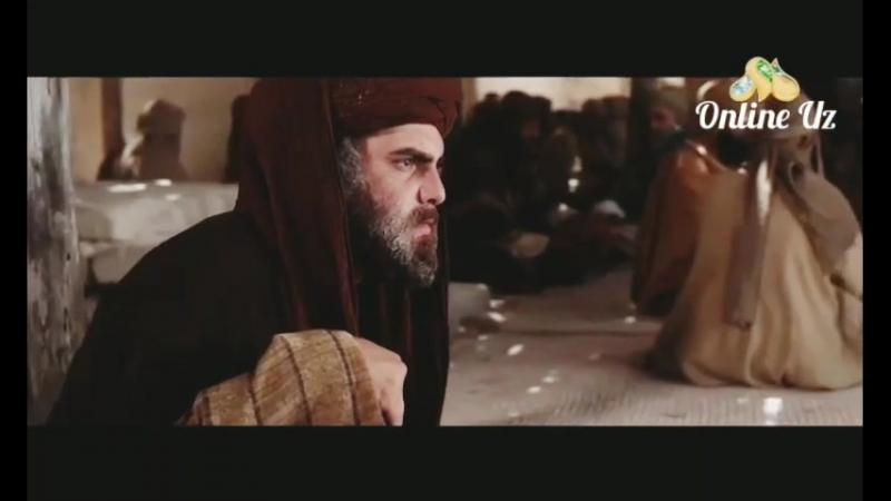 Умар ибн Хаттоб 27 кисм - Umar ibn Hattob 27 qism