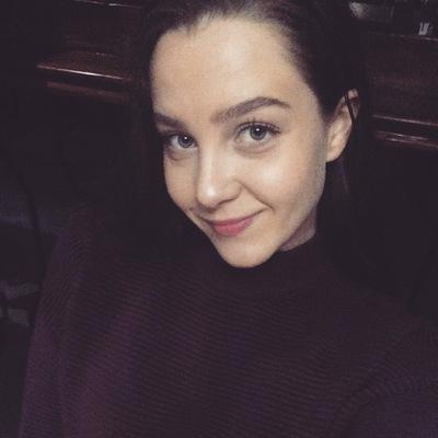 Наталья Абрамс