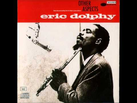 Jim Crow ERIC DOLPHY