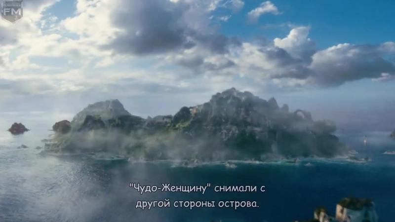 Создание фильма «ЛИГА СПРАВЕДЛИВОСТИ» с русс.сабами