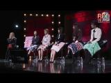 180129 Red Velvet @ Comeback Showcase The Perfect Red Velvet Night Part 1 [рус. саб]