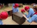 Золото Форта опасное испытание КАМЕЛОТ Королевство детских праздников