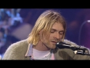 Nirvana - The Man Who Sold the World Unplugged In New York