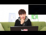 "Реакция корейцев на клип- ""SEREBRO - В космосе "" - Корейские парни"