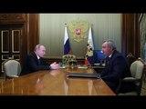Дмитрий Рогозин назначен Главой Роскосмоса