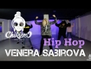 Hip Hop | CHIKIBRO | Venera Sabirova