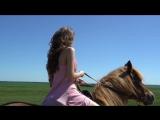 Королева Дарья #VershinA. Видео-визитка модели Детский театр моды «VershinA»
