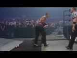 WWE RAW 14.01.2008: Randy Orton vs. Jeff Hardy