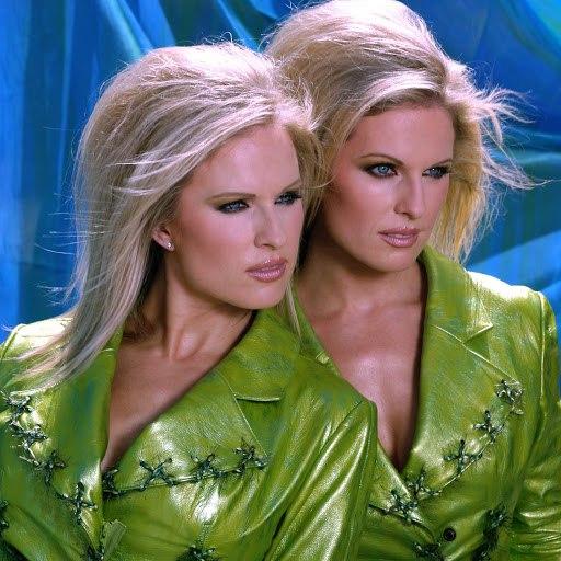 The Twins альбом Klone