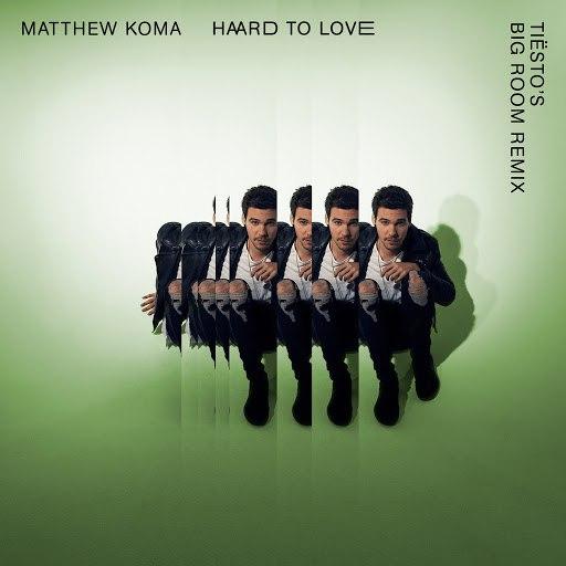 Matthew Koma альбом Hard To Love (Tiësto's Big Room Remix)
