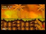 Sonic.exe (Догонялки)