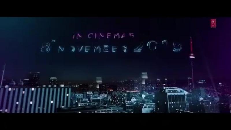 Новый фильм Варуна и Катрины.... ждём!