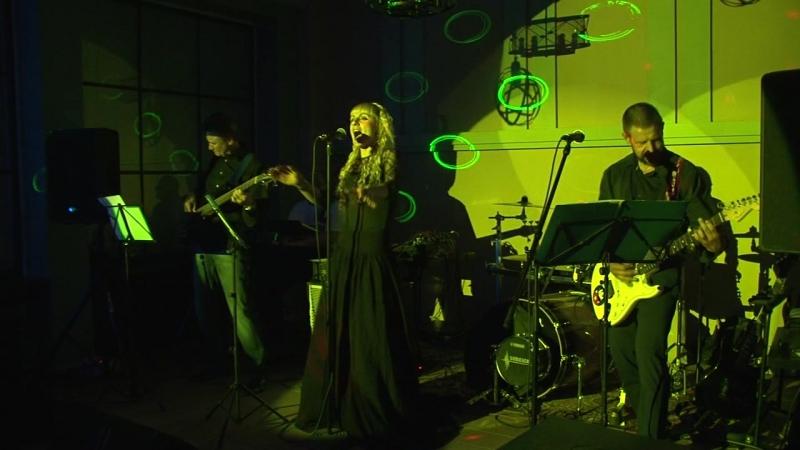 Екатерина Жукова группа Такие Люди/Cover Мерещится
