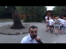 Співак на весілля в Італії🎤💃🕺🍾🎆🐟🥁🥂