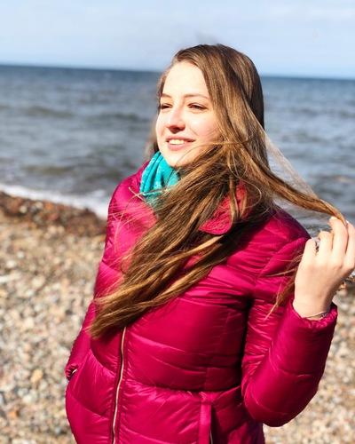 Lesya Zakharova