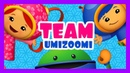 ✨✨✨UMIZOOMI✨✨✨ ➡️ RESCUE THE BLUE MERMAID LEARN FIGURES DEVELOPING CARTOON FOR KIDS 😁