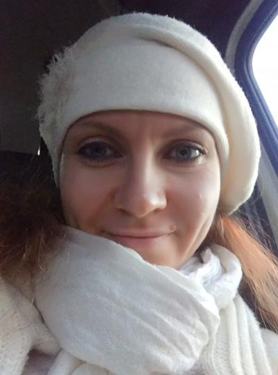 Evgeniya Treskova