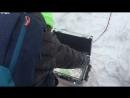 Запуск Москита 10 03 18