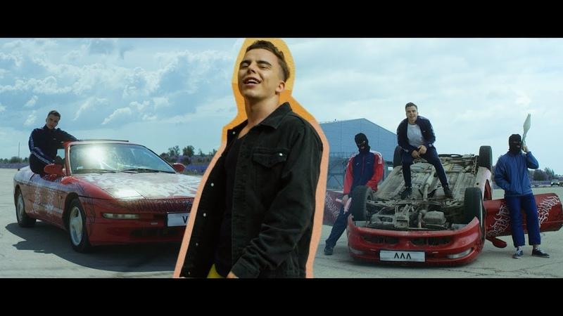 Johnyboy - VVV (Премьера, 2018) ДжониБой
