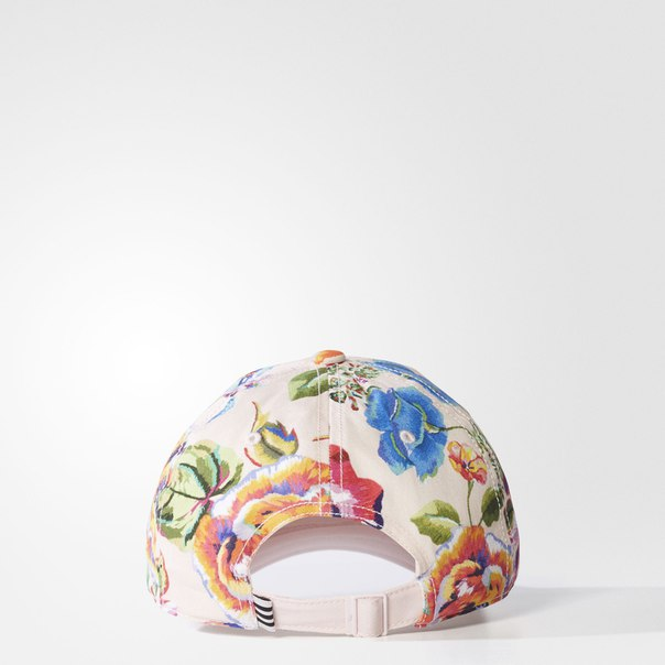 Кепка Floral Print