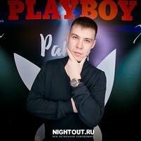 Анкета Рамиль Нишонов