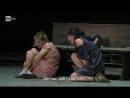 Teatro Lirico di Cagliari Marco Tutino La Ciociara Кальяри 24 11 2017 Scena II III