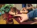 Элвин и бурундуки 2 HD Трейлер на русском
