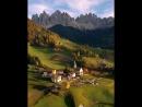 Val de Funes - Italy