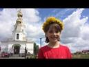 Дети в храме Варвара