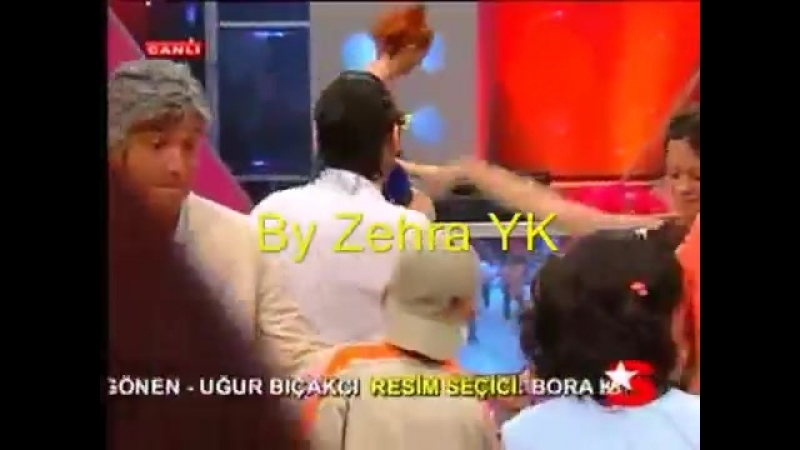 Ismail YK - Citi Piti (Hababam De Babam - Eski Bir Video).mp4