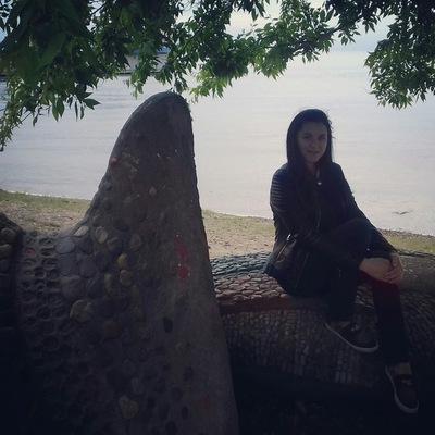 Оксана Рыбалова