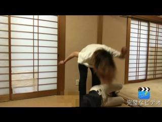 Japanese Gut Punching Sexy Ⅴ-2