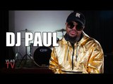 DJ Paul Hopes Young Dolph Yo Gotti Beef Isn't Over 'King of Memphis' Title (Part 11)