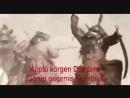 Ногайская песня домбыра