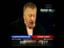 По мнению Жириновского Башкиры,Татары, Буряты и т.д. это чурки.