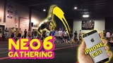 NEO 6 GATHERING (iphone edit)