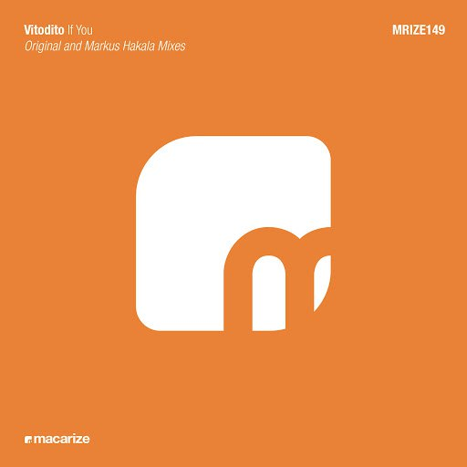 Vitodito альбом If You