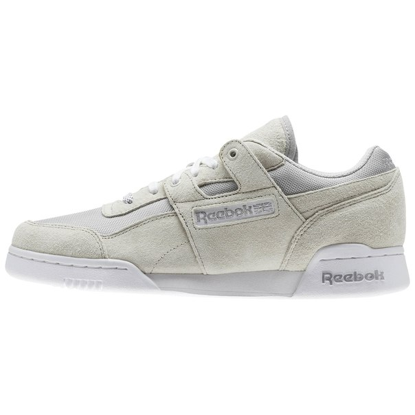 Кроссовки Journal Standard x Reebok Workout Lo