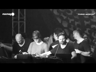 Deep House presents: TALE OF US @ Time Warp, Mannheim [DJ Live Set HD 720]