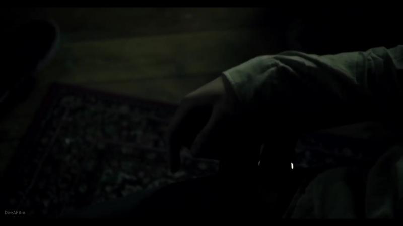 Короткометражка «Взлом мозга» _ Дубляж DeeAFilm