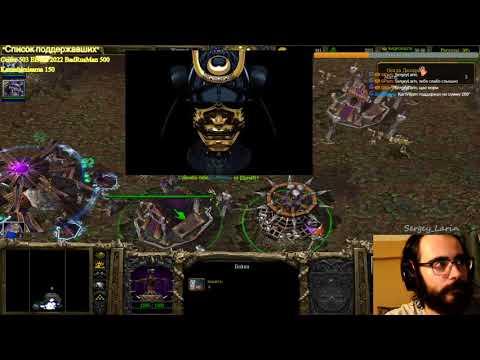 Прохождение Warcraft III Reign of Chaos Часть 7 Прорыв