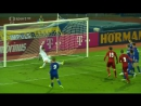 Czech Rep U21 vs Moldova U21 1-0 Jakub Jankto Goal UEFA Euro U21 Qual. Group 1 - 07.10.2016 720p